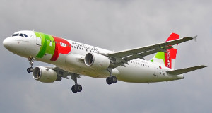 Airbus A320-214 - TAP - Air Portugal (CS-TNU)